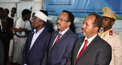 Farmajo seeks to meet with opposition candidates