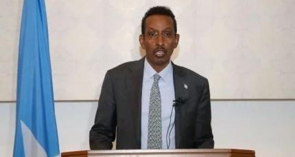 DF oo soo dhawaysay Heshiis ka dhacay Libya