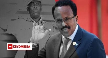 Maxaa dhici kara hadii Farmaajo Villa Somalia sii joogo?
