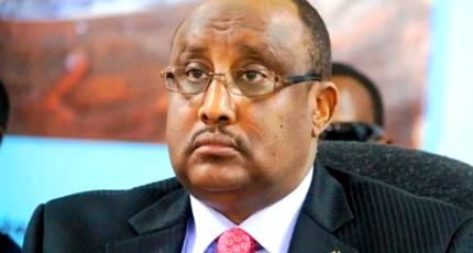 Ex-leader decries Farmajo's relentless crackdown on opposition