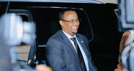 Gudlawe turns down Farmajo's call to exclude his critic from Senate race