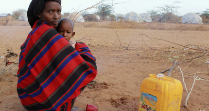 Fate of Thousands of Refugees in Kenya Remains Uncertain