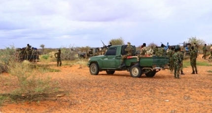 ASWJ and Galmudug forces clash outside Dhusamareb