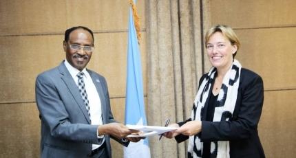 World Bank Provides $445 million to Support Somalia