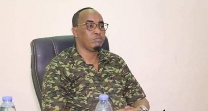 Janan joins opposition's camp after ditching Farmajo