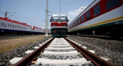 A mob shuts main arterial railway on Ethiopian-Djibouti border