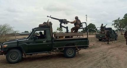 Al-Shabaab oo sheegatay dilka 14 askari oo ka tirsan ciidanka KDF