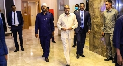 Somali PM calls for talks on delayed elections