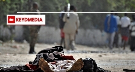 Gunmen kill two district officials in Mogadishu