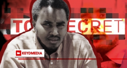 Fahad Yasin in trouble after being blocked from entering Somalia