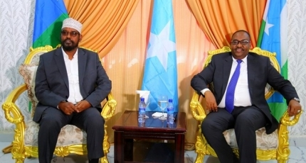 Puntland and Jubaland set conditions for talks with Farmajo
