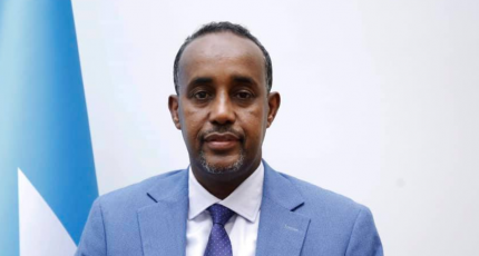 Somali PM names committee to end Mogadishu violence