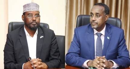 Jubaland lauded for becoming first state to hold Senate election