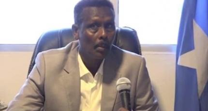 Fahfaahin: Hubka oo laga mamnuucay Garoonka Aadan Cadde