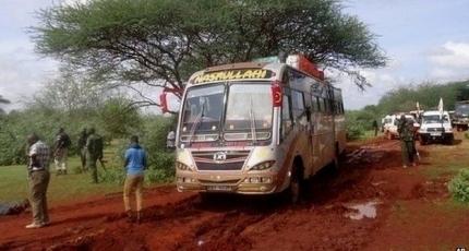 Three killed as Al-Shabaab increases attacks in Kenya