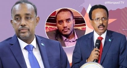 Somali PM fails to delist spy agents from election body