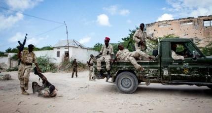 Mogadishu: THE LITMUS test for the Somali government