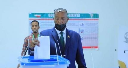 Doorashadda Somaliland: Ogow waxa daha-gadaashiisa ku qarsan
