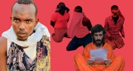Man behind abduction of French spy agents captured in Somalia