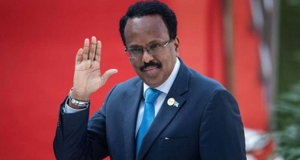 Farmajo to attend Ethiopian PM's inauguration - source