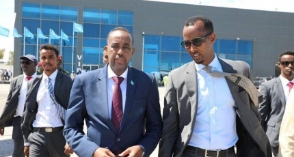 Somali PM to pay maiden visit to Qatar amid pollical crisis at home