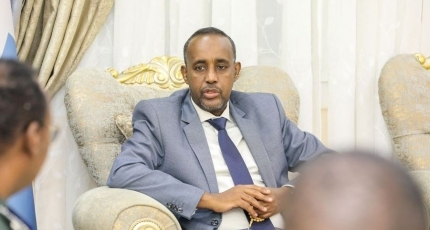 PM holds urgent meeting with security chiefs amid rift with Farmajo