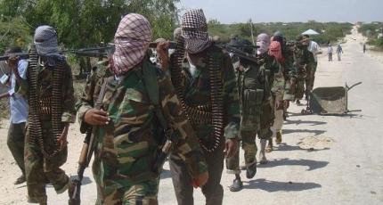 Al-Shabaab Makes Gains in Somalia amid election tiff