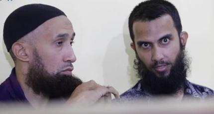 Briton among foreign jihadists sentenced to jail in Somalia