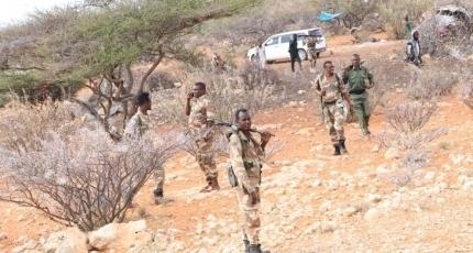 Somali army repels attack; kills at least 15 terrorists