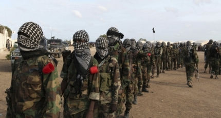 Al-Shabaab storms military base used by Ethiopian troops