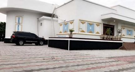 Some progress in talks at Villa Somalia, a deal possible - source