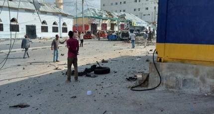 Landmine kills one, wounds 3 in Somali capital