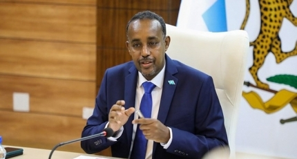 Somalia probes UN report claiming its soldiers fought in Tigray