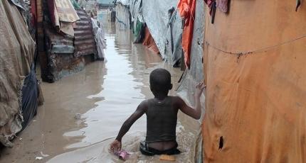 Dozens die as heavy rain pounds parts of Somalia, says UN