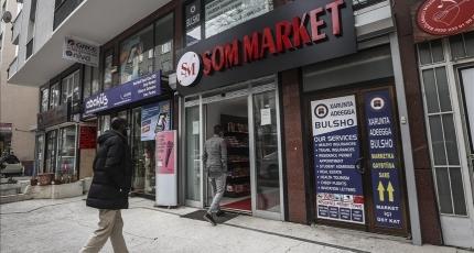 Somali shops bring color to Turkish capital