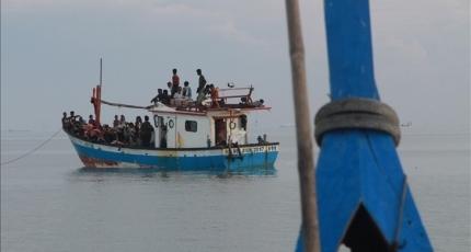 Indonesian fishermen stranded in Somalia for eight months
