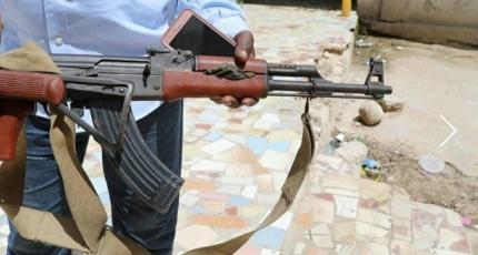 Shock as Gunmen kill pregnant mothers in Somali capital