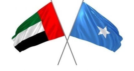 Somalia signs MoU with UAE to combat financial crimes
