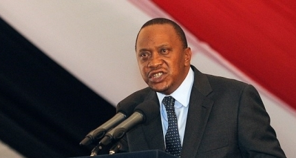 Uhuru rejects ICJ ruling, vows to protect Kenya's territory