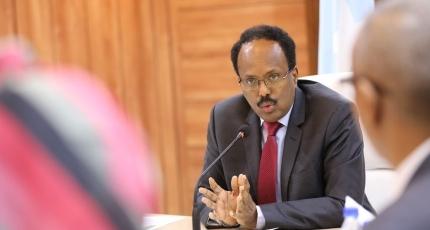 Somali leaders to hold talks to unlock electoral impasse