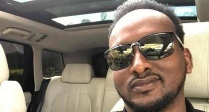 Missing Somali businessman found dead in Kenya