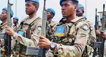 Army steps up ops against Al-Qaeda-linked militants in Somalia