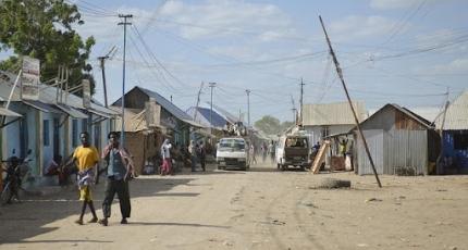 Grenade blast wounds regional MPs in Somalia