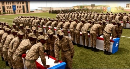 Hundreds of Somali soldiers killed while fighting against TPLF