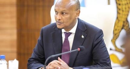 Guuleed iyo Odowaa oo safar qarsoodi ah ku tagey Eritrea