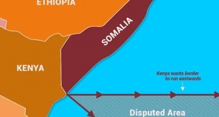 Sababta Kenya u rabto in dib loo dhigo Kiiska Badda