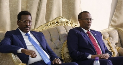 Regional leaders to hold joint meeting without Farmajo