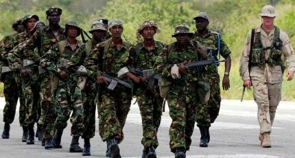 US to send troops to Kenya as US boosts war on Al-Shabaab