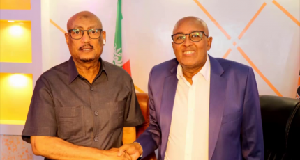 Somaliland Opposition join hands in parliament to unseat Bihi