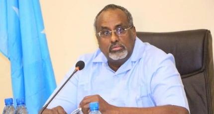 Mogadishu court summons former regional president
